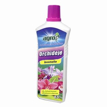 AGRO tečno gnojivo za orhideje NPK 6-5-6 0,5L  kom