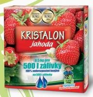 KRISTALON gnojivo za jagode 0,5 kg NPK 12-12-36+ME  kom