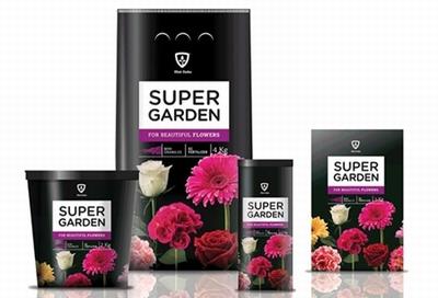 Super Garden za Cvijeće i drveće 2 kg   kom