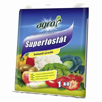 Agro Superfosfat 1kg  kom